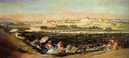 Pradera_de_San_Isidro_-_Goya