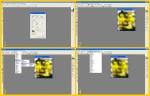 collage palla quad 1