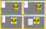 collage palla quad 5