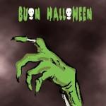 carezza di halloween