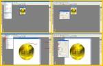 collage palla quad gancio 1