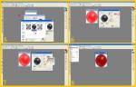 collage l'altra palla 2