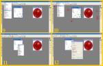 collage l'altra palla 3