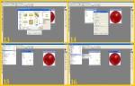 collage l'altra palla 4