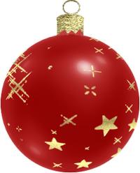 Immagini Palle Di Natale.Tutorials Di Natale Seconda Parte Palle Di Natale 2