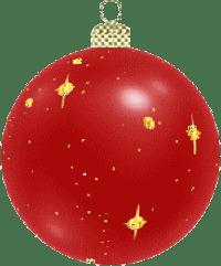 palla rossa piccola