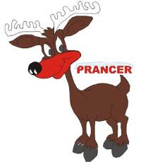 renna-prancerrid