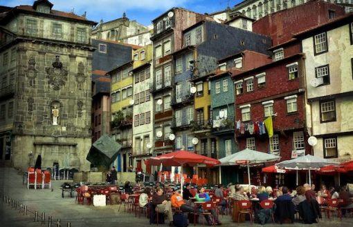 plaza-da-ribeira