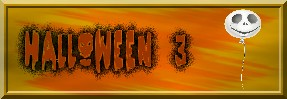 bannerino halloween 3